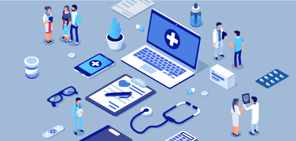 Automated File Movement for Health Care
