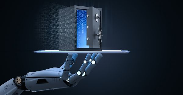 RPA bots help with compliance in banking