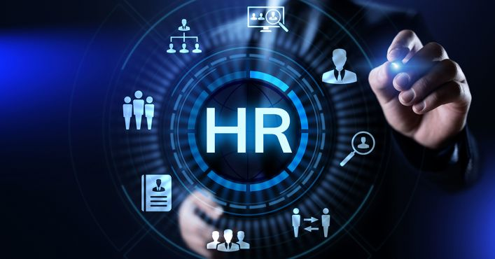 HR automation examples
