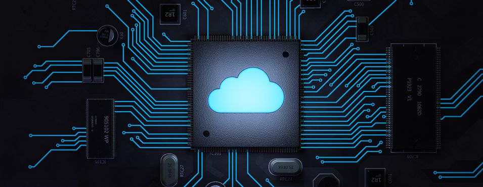 cloud and infrastructure