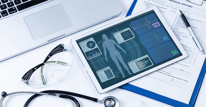 Internet of Medical Things (IoMT)
