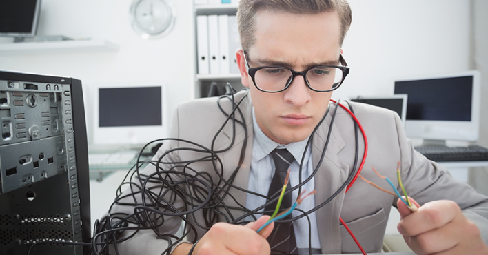 Prevent network outages with proactive network monitoring