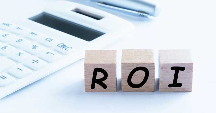 Realize ROI with Robot