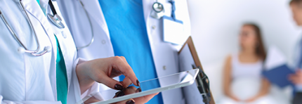 AP Automation in Healthcare