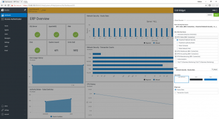 Access any data source with Insite Analytics