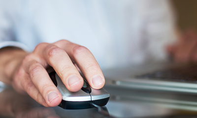 Make IT lives easier with the click of a mouse