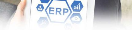 ERP integration with Webdocs software