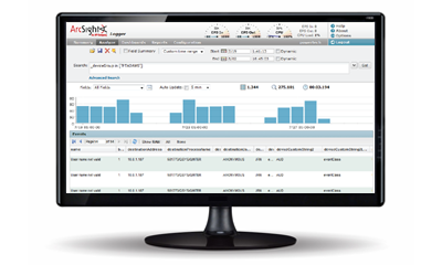 Export cybersecurity data to your SIEM console