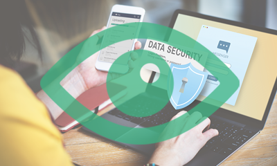Keep an eye on security events from the audit journal