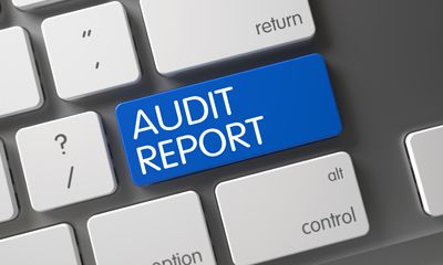 Audit reports track profile changes across systems