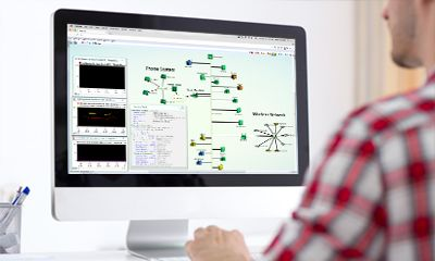 remote network monitoring software licensing model options