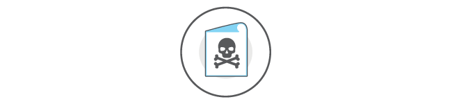 Shut out malicious documents