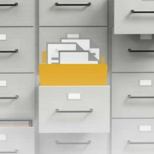 An electronic document management system does more than store your documents
