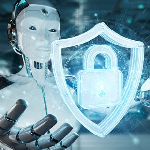 RPA bot security
