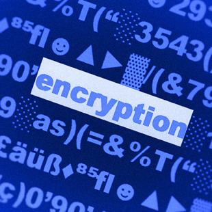 IBM i database encryption