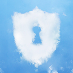 Shared cloud security