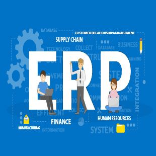Benefits of ERP Automation for Every Business Function
