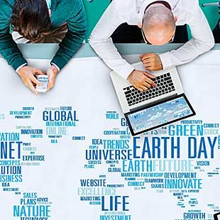 Earth Day 2017 Document Management