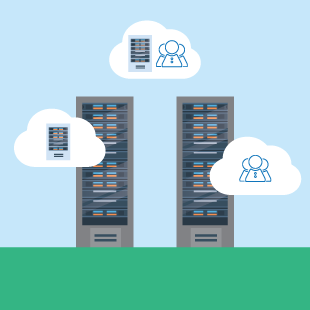 Network Monitoring for Hybrid IT