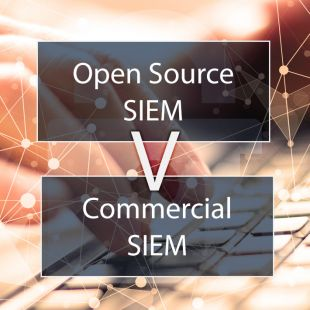 Open source SIEM vs enterprise-level SIEM