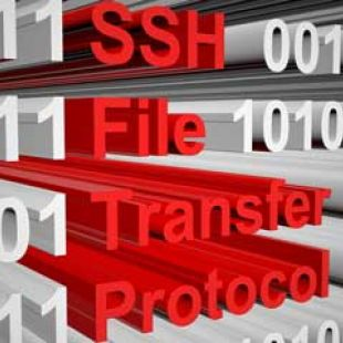 Access Control Types SSH SFTP