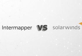 Using Intermapper and SolarWinds together