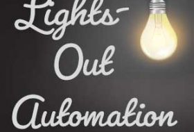 Lights Out Automation