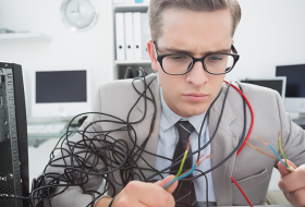 Prevent network outages with Intermapper, network monitoring software