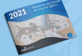 2021 HelpSystems Marketplace Study French