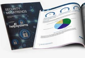 EMA Cybersecurity Megatrends