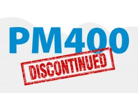 PM400 Replacement