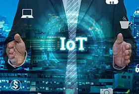 network monitoring for the internet of things