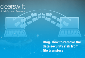 Reduce file transfer risk