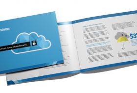 The Truth About Cloud Security Guide