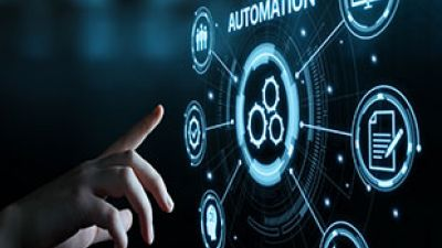 Types of Business Process Automation Software