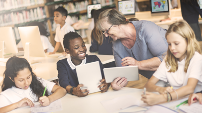 5 reasons modern technology is important to education