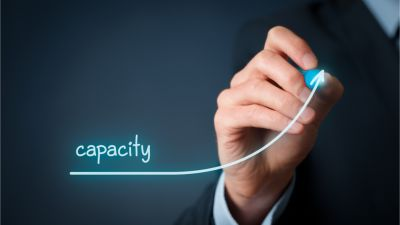 What is capacity management?