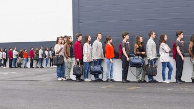 What Is Queuing Theory?
