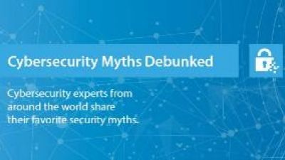 6 Cybersecurity Myths Thumbnail