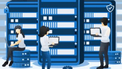 The Case for Storage Area Networks (SAN)