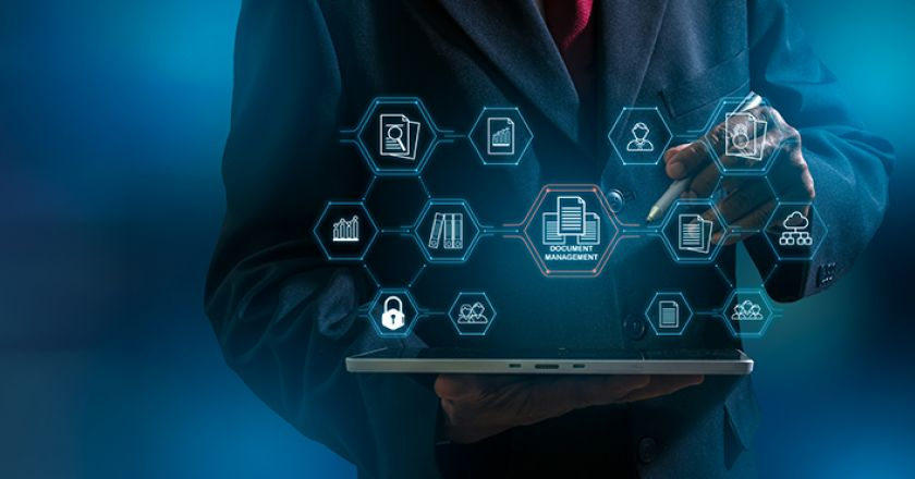 Document Automation for Digital Transformation