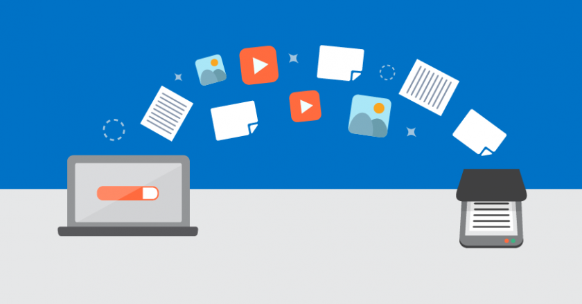 Your Entry-Level Introduction to Document and Image Management