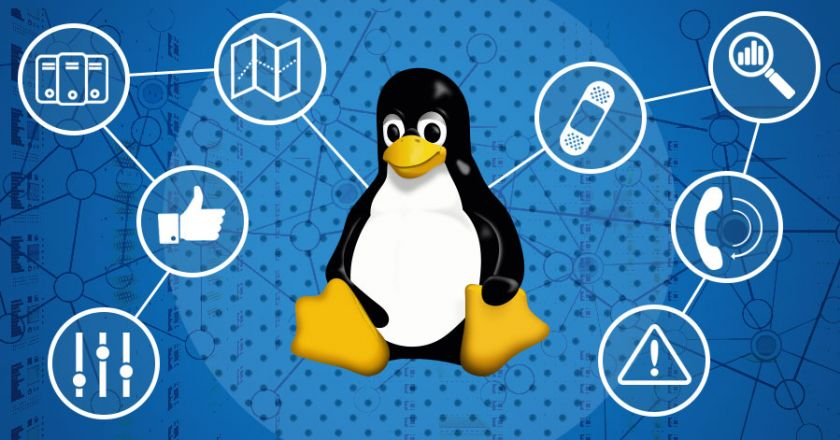 Here's what to look for in a Linux network monitoring tool