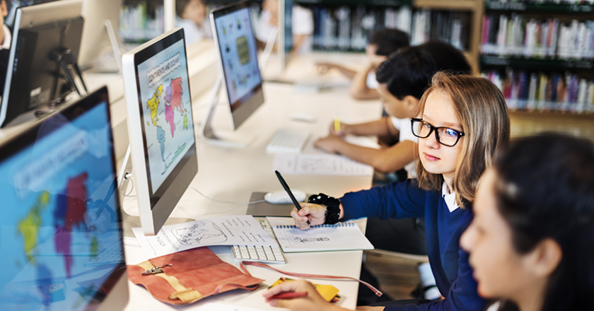Network monitoring software for the education industry