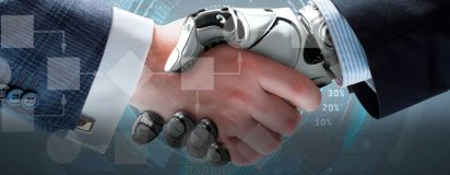 Robotic Process Automation Solution
