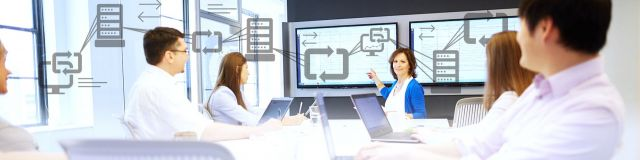 IBM i high availability solution from HelpSystems