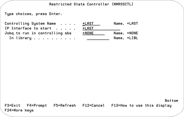 Restricted State Controller (MMRSSCTL).
