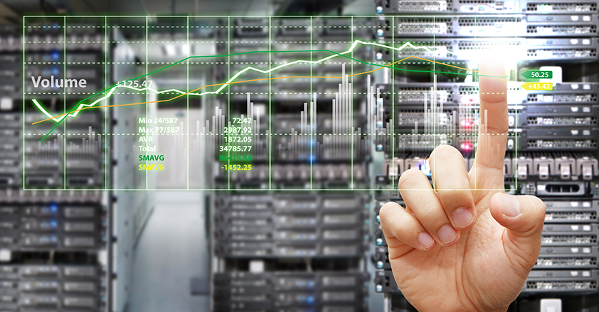 Bandwidth monitoring is important for any network admin