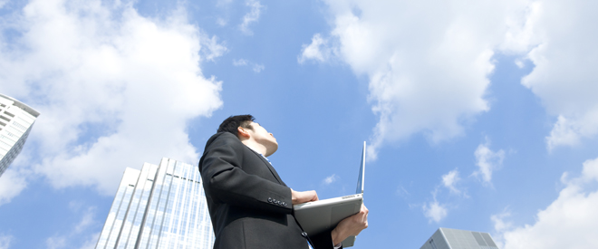 understand how the cloud can support some of your enterprise workload